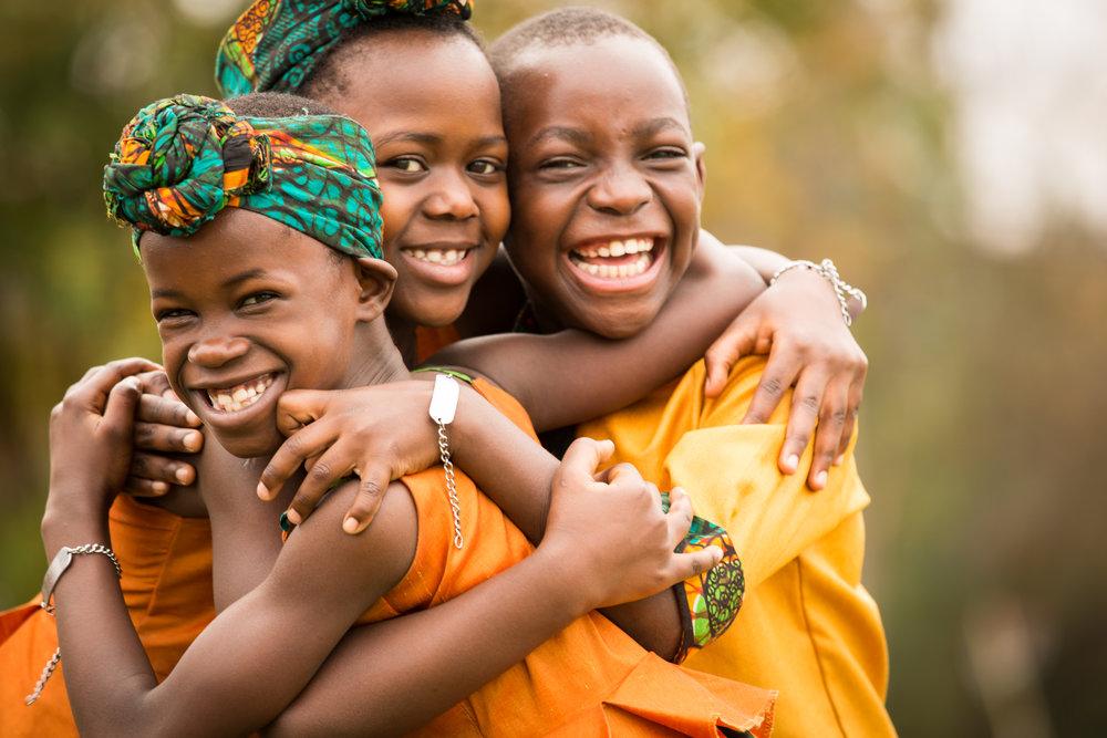 Africa+Childrens+Choir