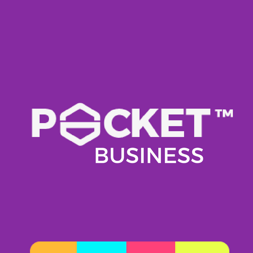 lOGO POCKET BUSINESS